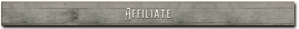 Affiliate Banner